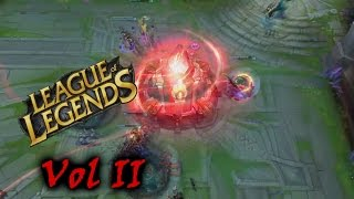 League of Legends Rap LoL Vol II