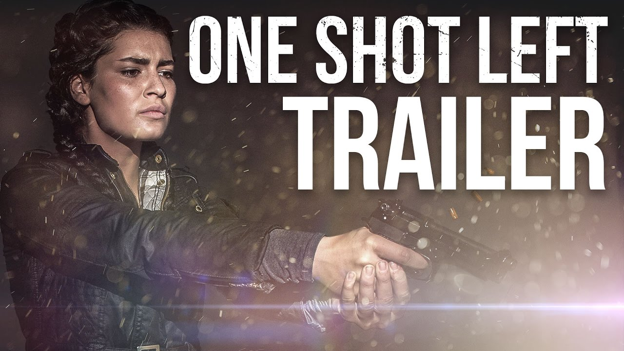 ONE SHOT LEFT - The First Action Movie Without A Single Cut - Trailer
