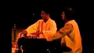 Shiva Patraju - KinarJi - Bhajan -Students of Sangeet Vilas - American India Nite Concert NY