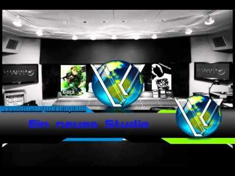 News:  Vocal World das neue Studio, mit Stimme!