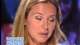 agathe de La Fontaine интервью