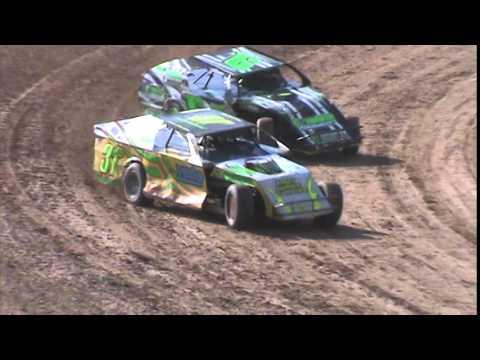 IMCA Mod Heat 1 Seymour Speedway 6/21/15