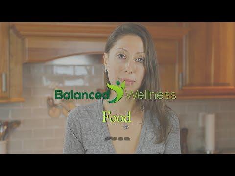 Food Week 6 Eat Healthy Fats Balanced Wellness Let's Do This! Program