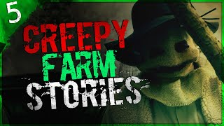 5 Farm HORROR Stories