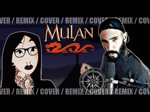 Mulan - I'll Make A Man Out Of You | METAL REMIX
