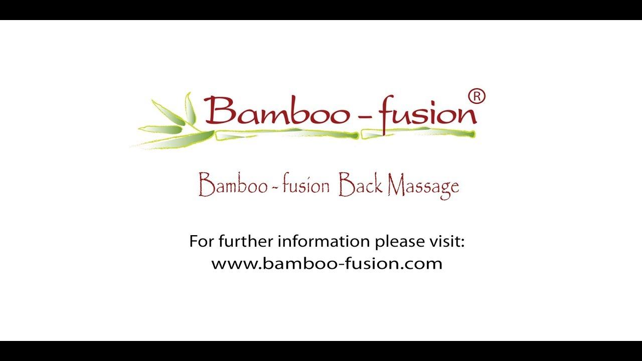 Azijske cijevi za masažu