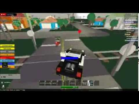Have a family in the town of robloxia