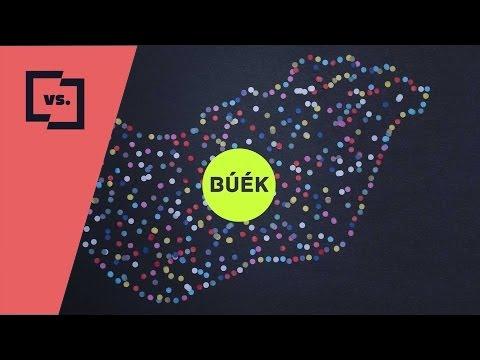 BÚÉK - Egy közös film Magyarországról letöltés
