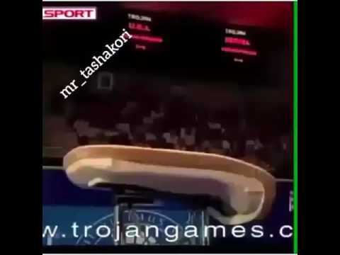 Olimpic Sex Games