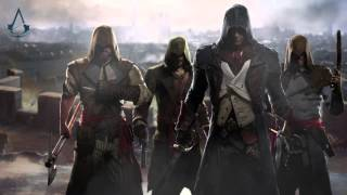 Flume The Greatest View Instrumental AC Unity TV Spot OST