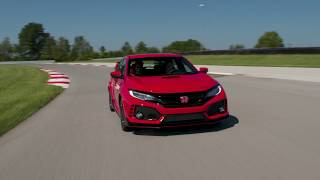 Is the Honda Civic Type R the Greatest Hot Hatch? | Three Lap Review