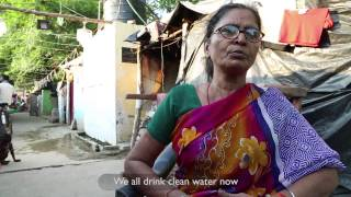 World Vision India's WASH Initiatives 2015