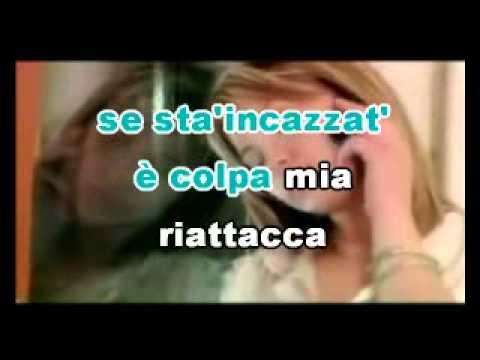 Toni Colombo Facimme pace karaoke
