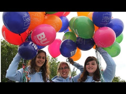 Bournemouth University takes part in Global Festival of Learning