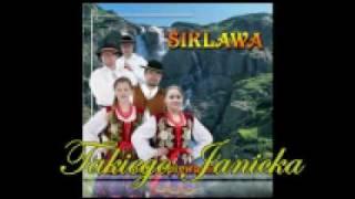 Siklawa - Takiego Janicka