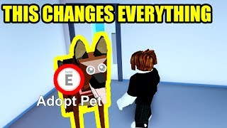 THIS FEATURE will MAKE Roblox Jailbreak NUMBER 1 AGAIN!