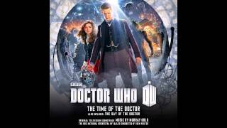 Doctor Who: The Time of the Doctor OST - 16 - Never Tell Me The Rules