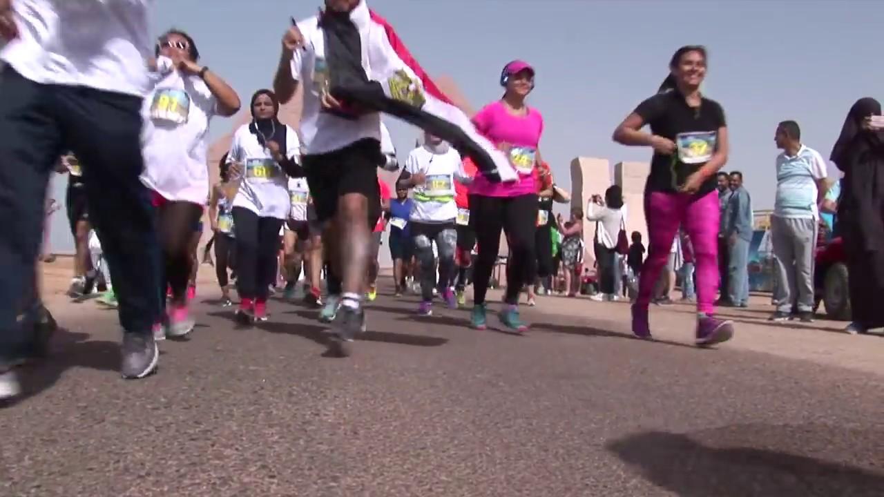 11a Edizione della Mezza Maratona Internazionale di Sharm El Sheikh