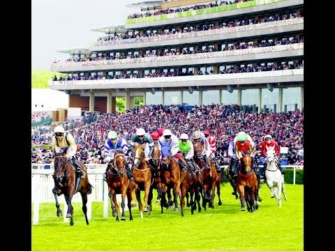 Races in Focus: Royal Ascot Day One