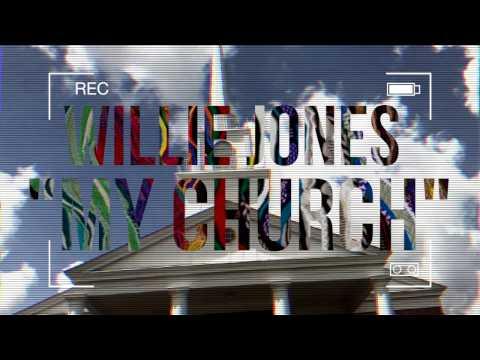 My Church - Maren Morris(Willie Jones...