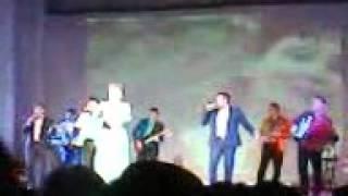 Хания Фархи в Омске 26.11.15(Видео Махмутовой Розы., 2015-11-26T19:50:21.000Z)