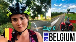 VLOG Europe adventures Day 2, Antwerp, Belgium