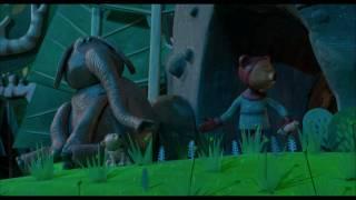 フランスでヒットした、人形アニメーション「Le Printemps de Melie」の日本語吹き替え版。 NHK BS2 「BS春休みアニメ特選」で放映 「冬のレオン」...