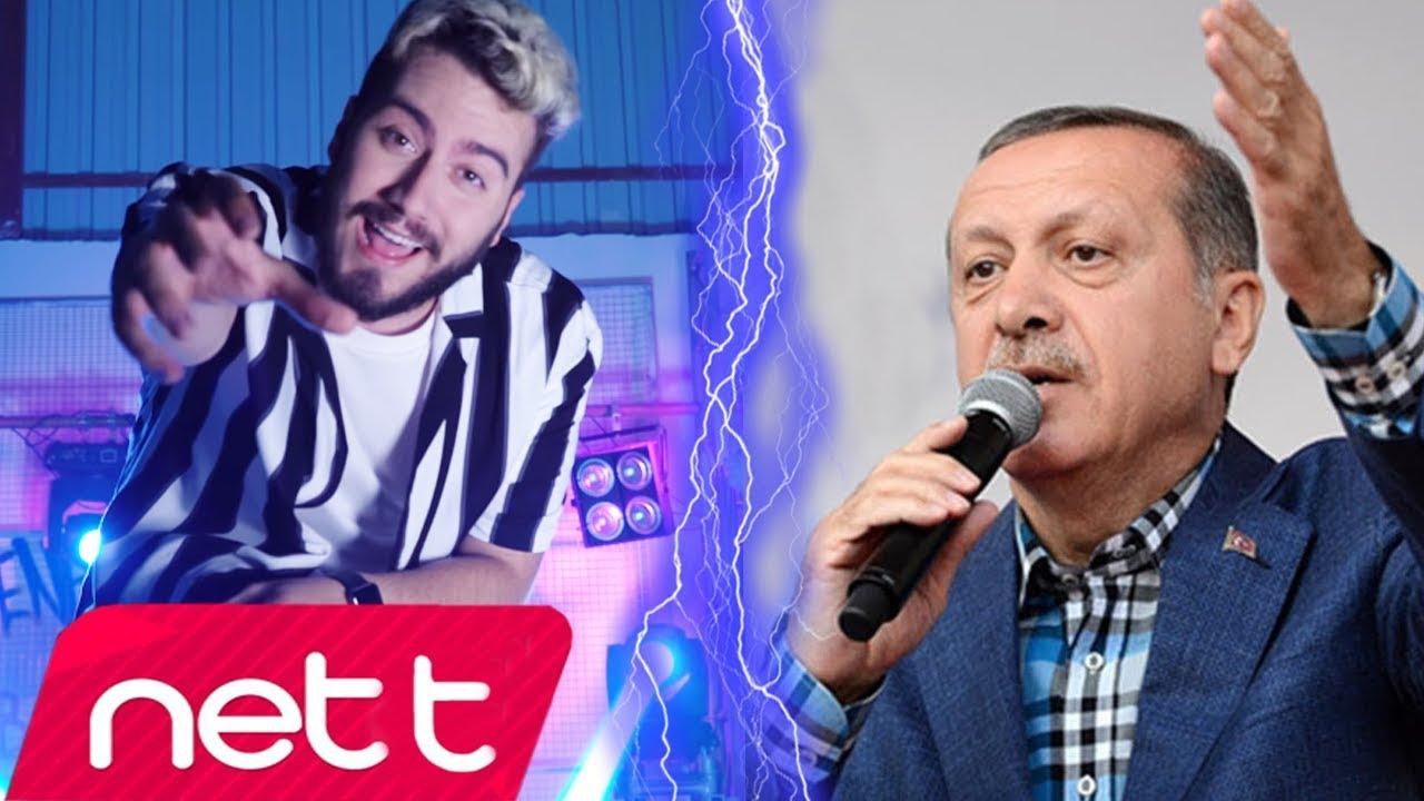 Enes Batur Feat Recep Tayyip Erdogan Gel Hadi Gel Youtube