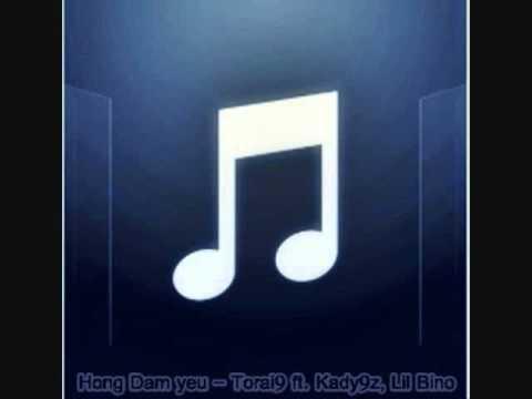 Hông Dám Yêu - Torai9 ft. Kady9z, Lil Bino