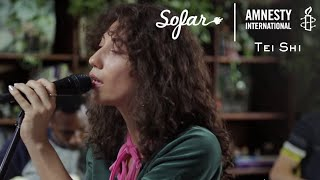 tei shi baby sofar nyc give a home 2017