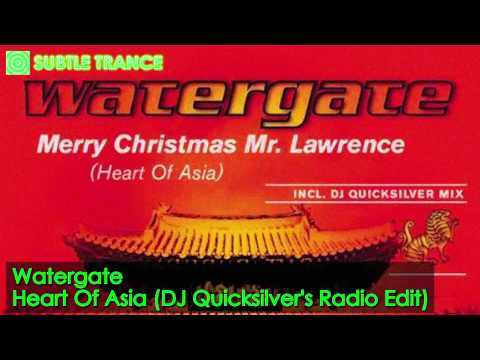 dj quicksilver слушать. Watergate - Heart Of Asia (DJ Quicksilver's Radio Edit) слушать онлайн песню