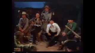 Pecos Bill - Introduccion Musical