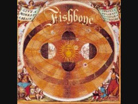 Fishbone-Black Flowers