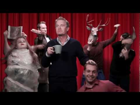 Harlem Shake: Twin Peaks Edition feat. Kyle MacLachlan