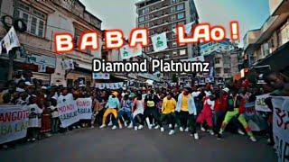 BABA LAO - DIAMOND PLATNUMZ Dance