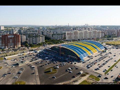 """01.12.2019 - Экскурсия по району """"Ботаника"""" г. Екатеринбург"""