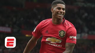 Marcus Rashford is Manchester United's most important player - Steve Nicol | Premier League