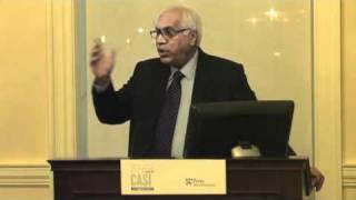 Nand & Jeet Khemka Distinguished Lecture Series - Dr. S. Y. Quraishi