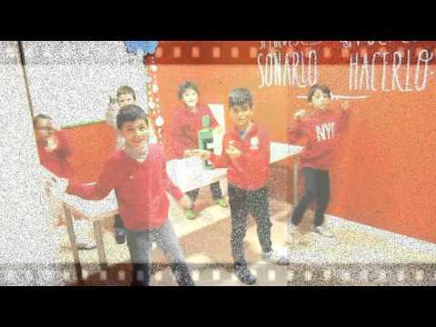 INNOVADU & WHITBY SCHOOL QUINTANAR DE LA ORDEN  Navidad '15