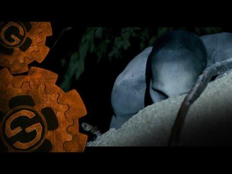 RAKE - [Horror] Short Film