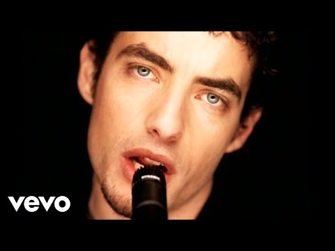 The Wallflowers - One Headlight (Official Music Video)