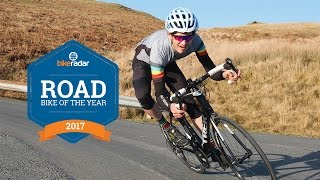 Coming Soon - Road Bike Of The Year 2017