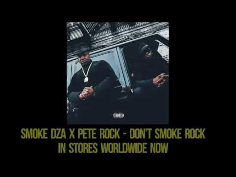 "Smoke DZA x Pete Rock - ""Moving Weight Pt. 1"" (feat. Cam"