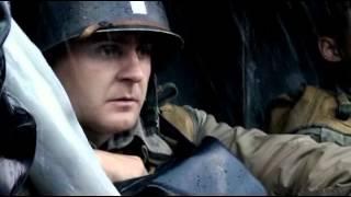 """«Выжившие в День-""""Д""""» Документальный фильм"""