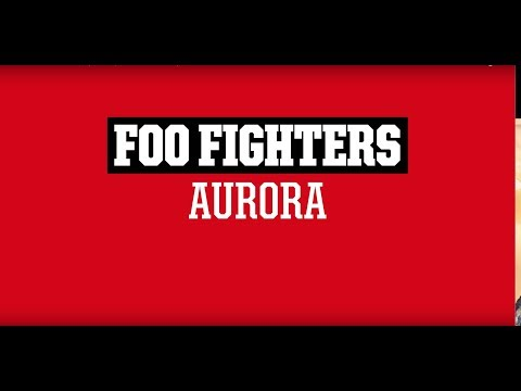 Guitar lesson: Learn to play Foo Fighters - Aurora delay riff