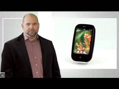 Palm Pre: Das Highend-Smartphone im Video-Check