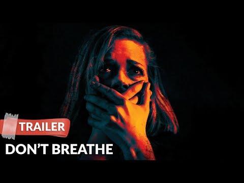 Don't Breathe 2016 Trailer HD | Stephen Lang | Jane Levy