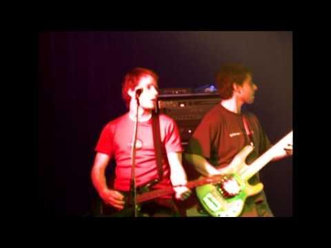 33. Wohnout - Live Palác Akropolis 26.6.2003 - Věrní