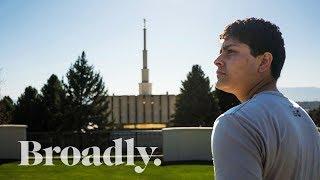 Being Transgender In The Mormon Church