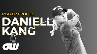 Danielle Kang: Butch Harmon Gave Me This Game-Changing Advice | Player Profile | Golfing World